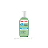 Baccide Gel mains désinfectant Fraicheur 75ml à BAUME-LES-DAMES