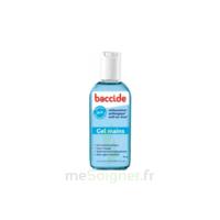 Baccide Gel mains désinfectant sans rinçage 75ml à BAUME-LES-DAMES