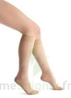 Thuasne Venoflex Secret 2 Chaussette femme beige naturel T2N à BAUME-LES-DAMES