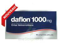 Daflon 1000 mg Comprimés pelliculés Plq/18 à BAUME-LES-DAMES