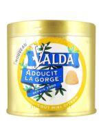 Valda Gommes à mâcher miel citron B/160 à BAUME-LES-DAMES