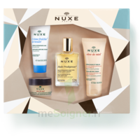Nuxe Coffret les indispensables 2018 à BAUME-LES-DAMES
