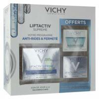 Vichy Liftactiv Suprême peau normale à mixte Coffret à BAUME-LES-DAMES