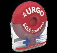 Urgo SOS Bande coupures 2,5cmx3m à BAUME-LES-DAMES