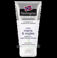 Neutrogena Crème mains & ongles 75ml à BAUME-LES-DAMES