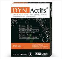 Synactifs Dynactifs Gélules B/30 à BAUME-LES-DAMES