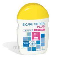 Gifrer Bicare Plus Poudre double action hygiène dentaire 60g à BAUME-LES-DAMES