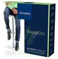 Sigvaris Bambou 2 Chaussette homme noir L extra large à BAUME-LES-DAMES