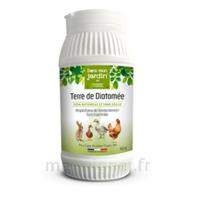 Clément Thékan Dans mon jardin Aliment complémentaire Terre de Diatomée Pot/150g à BAUME-LES-DAMES