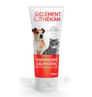 Clément Thékan Calmocanil Shampooing calmant T/200ml à BAUME-LES-DAMES