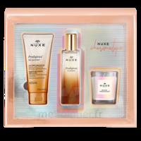 Nuxe Coffret parfum 2019 à BAUME-LES-DAMES