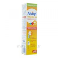 Alvityl Vitamine D3 Solution buvable Spray/10ml à BAUME-LES-DAMES