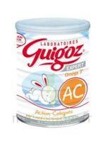 GUIGOZ EXPERT AC ACTION COLIQUES, bt 800 g à BAUME-LES-DAMES